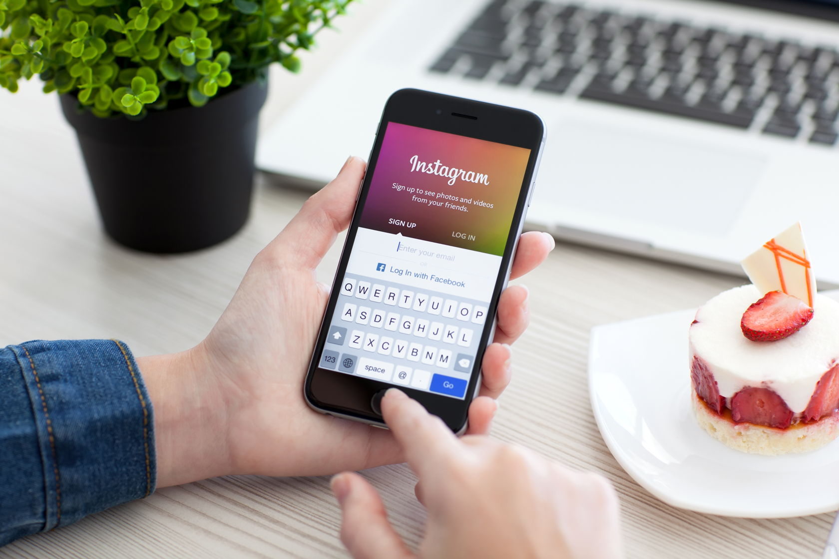 6 Руководство по настройке бизнес аккаунта Инстаграм.