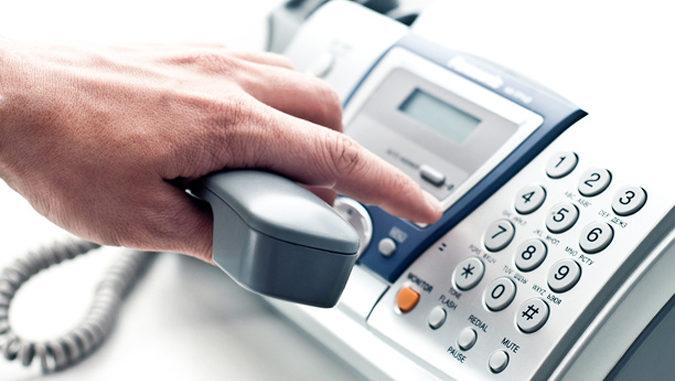 Виртуальный номер стационарного телефона