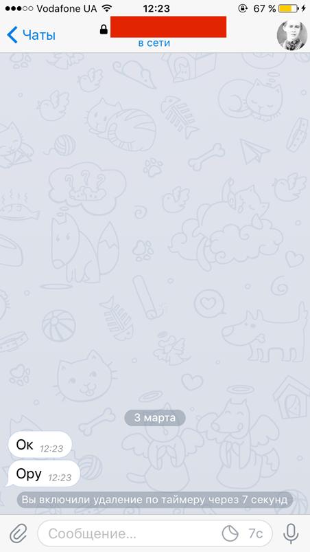 Секретный чат телеграмм на компьютере. Секретный чат в Телеграм. Как создать что важно знать