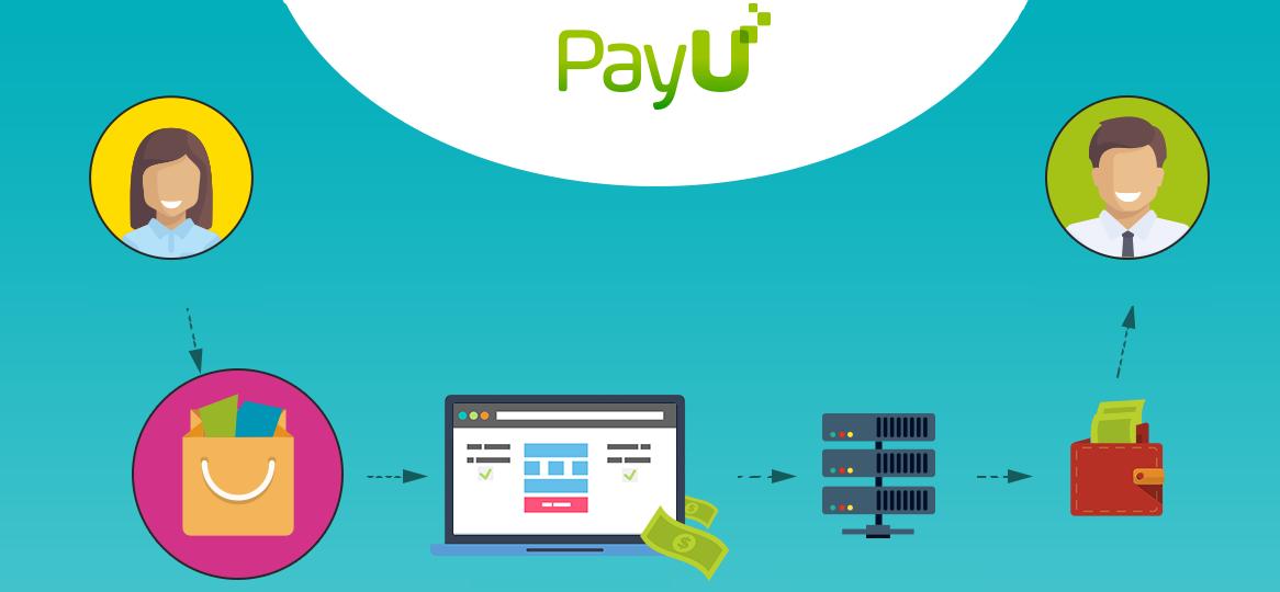 Платежный агент payu для интернет-магазина