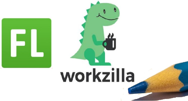 Зарабатывай на Work Zilla