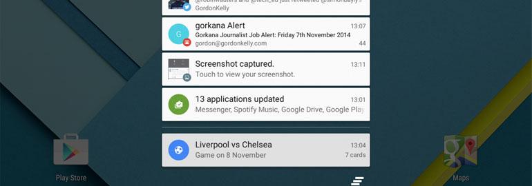 зачем нужны пуш уведомления на андроид